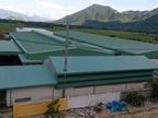 Cung cấp & thi công Hệ thống đường ống làm mát Nhà máy May - Khu Công nghiệp Ninh Ích
